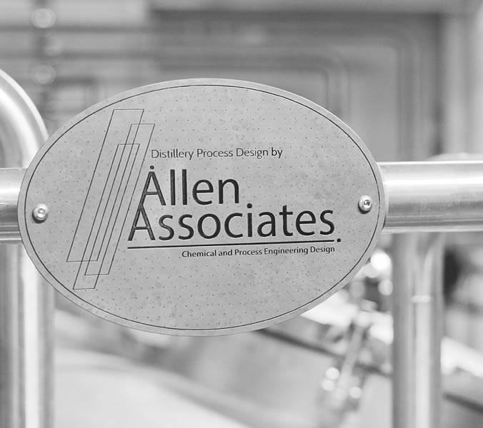 Allen Associates Brand