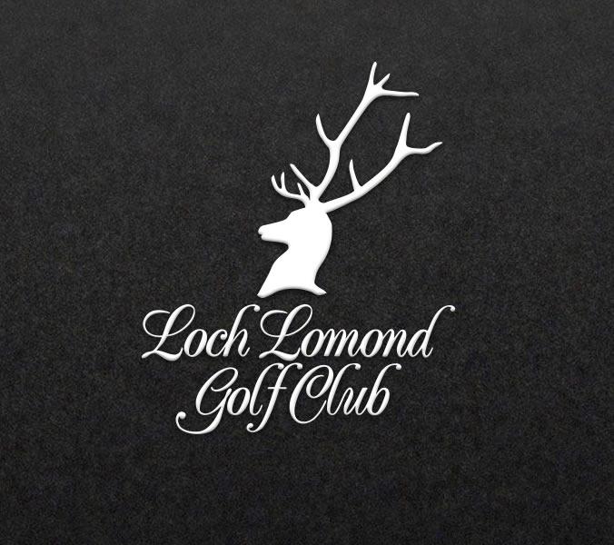 Loch Lomond Golf Club Brand Development
