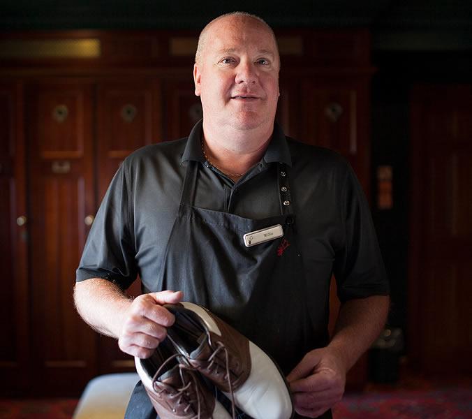 Loch Lomond Golf Club Photography